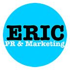 eric pr marketing logo