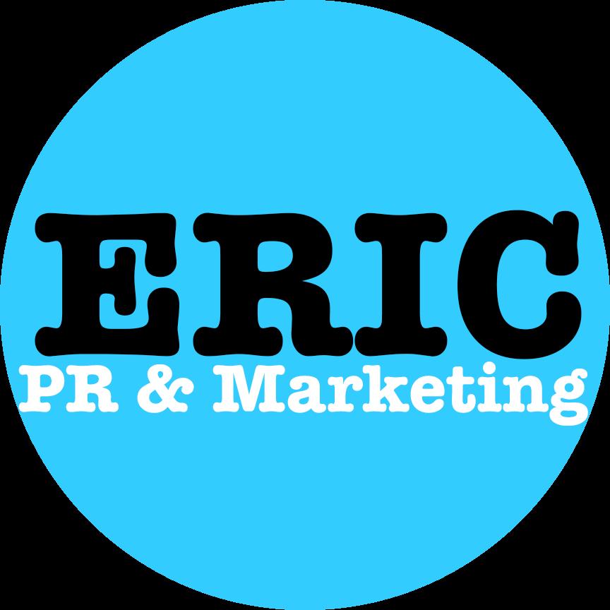 Eric PR & Marketing logo